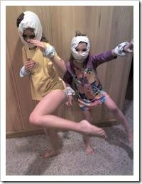 underwearNinjas